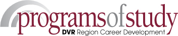 programs of study logo